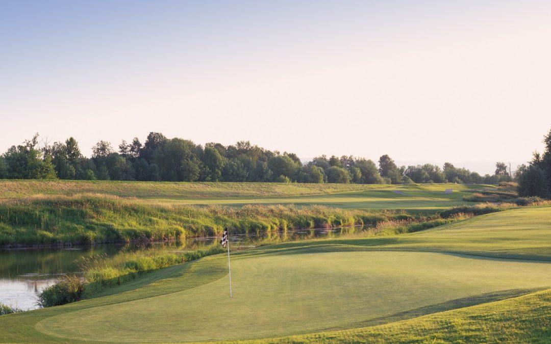 Heron Lakes Golf Club – Great Blue