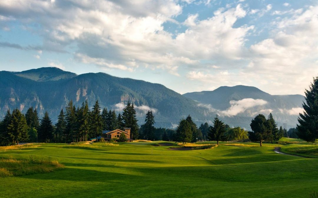 Why I Love Washington's Elk Ridge Golf Course