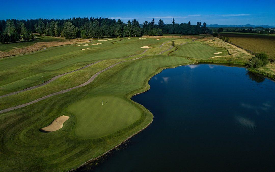 Pumpkin Ridge Golf Club – Ghost Creek