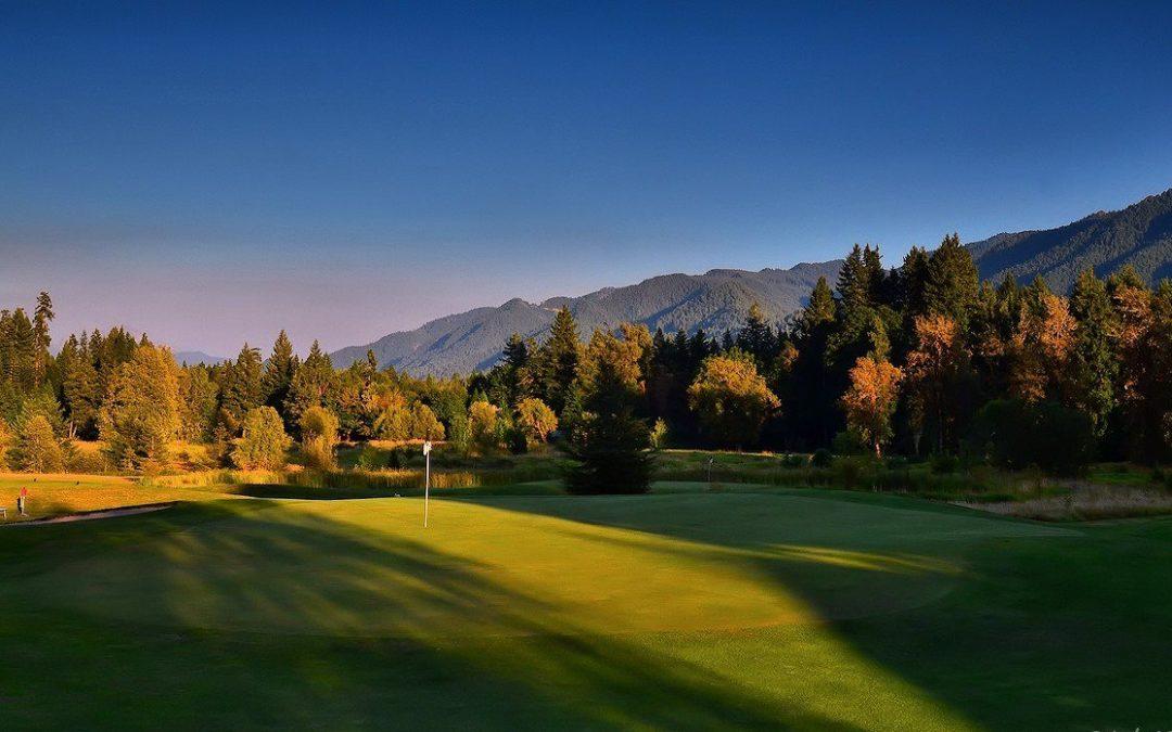 Tokatee Golf Club
