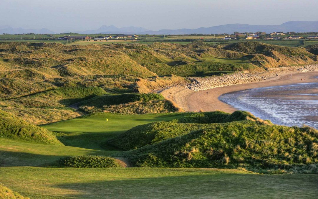 Old Course at Ballybunion Golf Club