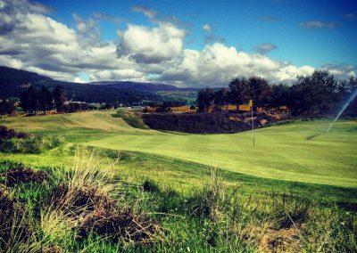 Golspie Golf Club