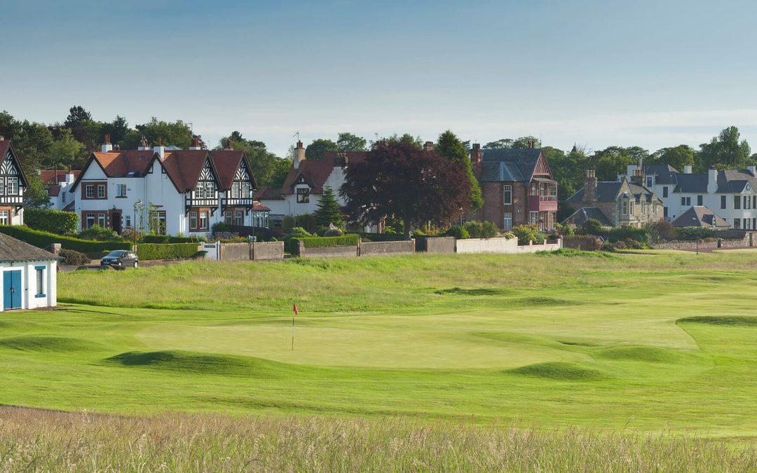 Gullane Golf Club No. 1