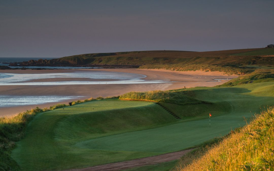 Two Thousand Words on Why Cruden Bay is a Special Golf Course