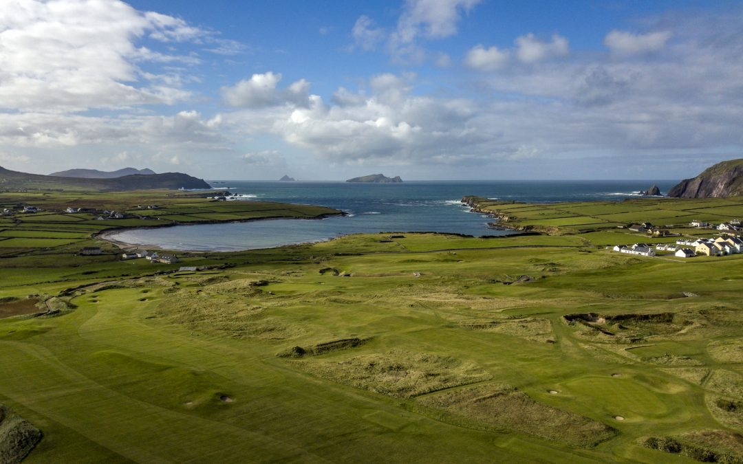 Ceann Sibeal (Dingle) Golf Links