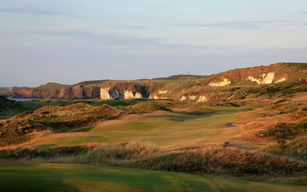 Dunluce at Royal Portrush Golf Club
