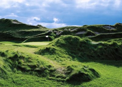 irish whistling straits regional