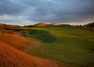 whistling straits irish