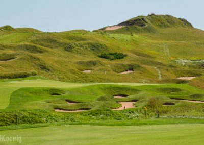 whistling straits irish pj 1